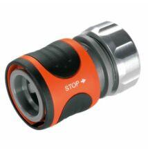 """Gardena Premium tömlőelem 13 mm (1/2"""") vízstoppos"""