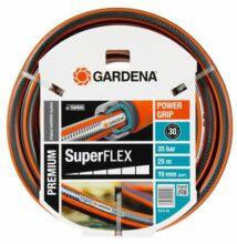 """Gardena Premium SuperFLEX tömlő 3/4"""" 25 m"""