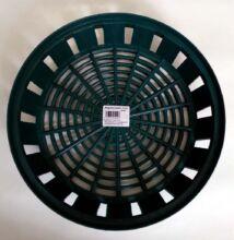 Virághagyma ültető kosár, gyökerezetető kosár 31 cm / 3 db