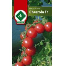 Cherrola F1 paradicsom