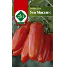 San Marzano paradicsom