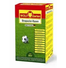 Wolf srapabíró fűkeverék