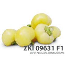 ZKI 09631 F1 csípős almapaprika 5 000 szem