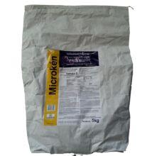 Kumulus S 5 kg / Microkén