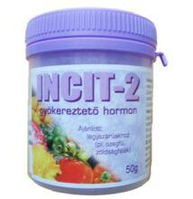 Incit-2 gyökereztető hormon por 50 g