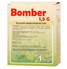 Bomber 1,5 G talajfertőtlenítő szer