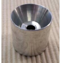 Dugattyú aluminium rövid