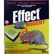 Effect Rodent rágcsálóirtó pép (egér, patkány) 250 g