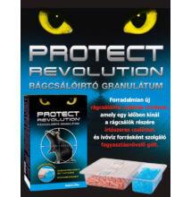 Protect REVOLUTION rágcsálóirtó granulátum (egér, patkány)