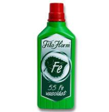 FitoHorm 55 Fe Vas tápoldat