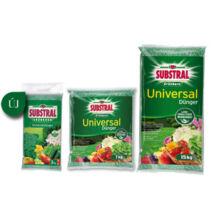 Substral Grünkorn életerő minden növénynek 3 kg