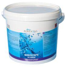 Minusz pH, pH csökkentő 6 kg