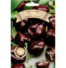 Chili paprika -  Habanero Chocolate
