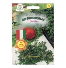 Bio-csíramag Brokkoli