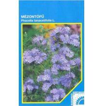 Phacélia – Mézontófű