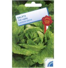 Téli vajfej saláta
