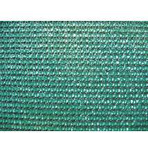 Raschel árnyékoló/kerítés háló extra sűrű 200 cm széles