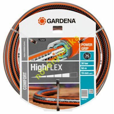 Gardena Comfort HighFLEX tömlő 3/4