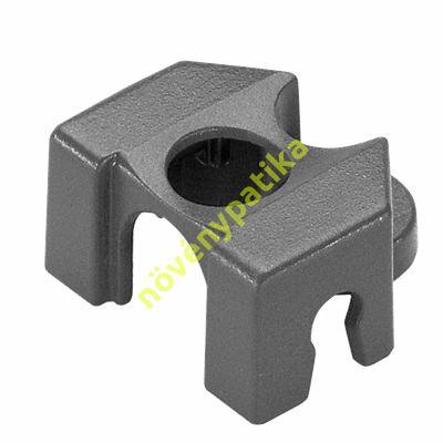 Gardena csőtartó szilárd felületre (4,6 mm) 5 db