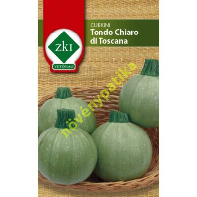 Tondo Chiaro di Toscana cukkini