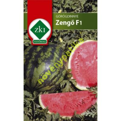 Zengő F1 görögdinnye