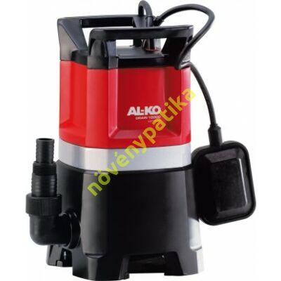 AL-KO szennyvíz szivattyú Drain 10000 Comfort