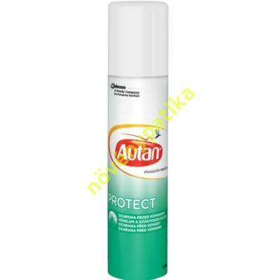 Autan szúnyogriasztó aeroszol 100 ml