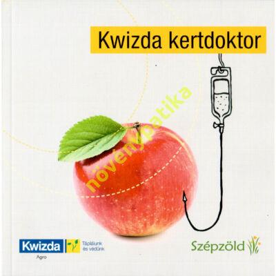 Kwizda kertdoktor (növénybetegségek-megoldássokkal)