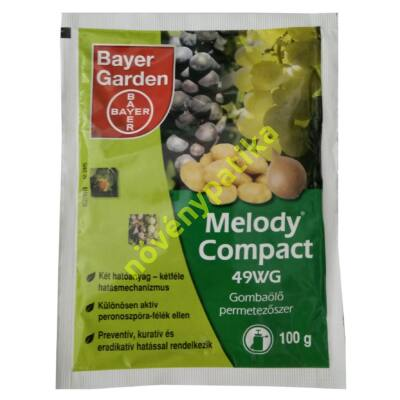 Melody Compact