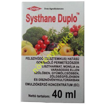 Systhane duplo 40 ml