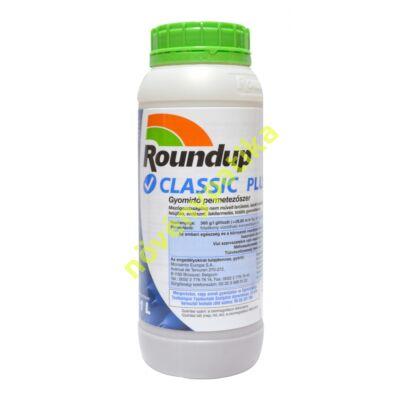 Roundup Classic 1l