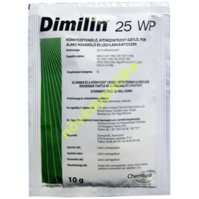 Dimilin 25 WP 10 g