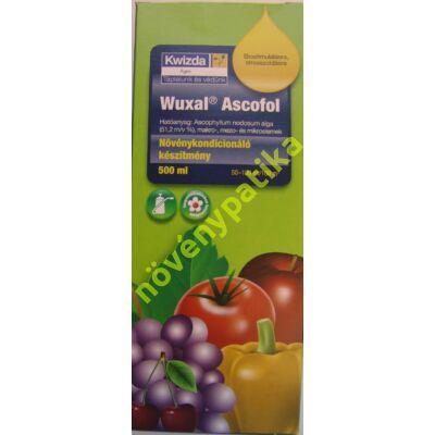 Wuxal® Ascofol 500 ml