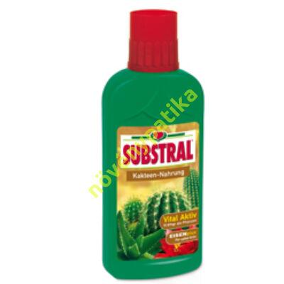 Substral tápoldat kaktuszfélék és pozsgások számára