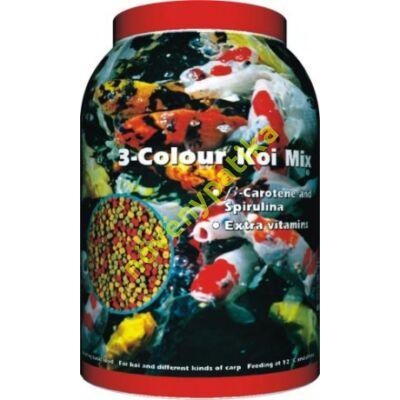 Haleledel 3 színű Koi mix