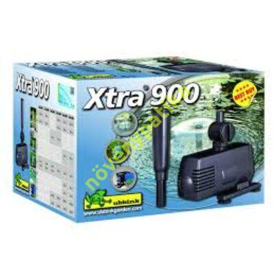 Tószivattyú Xtra 900, 1 db szórófejjel
