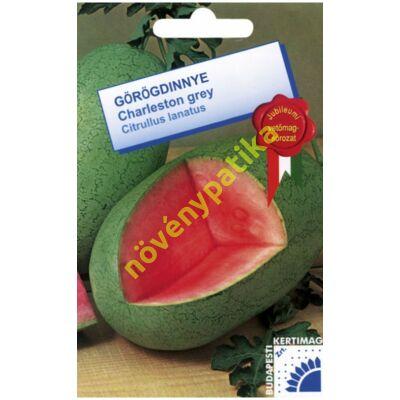 Charston Gray görögdinnye