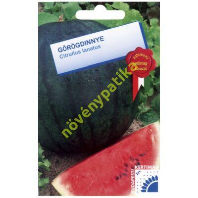 Szigetcsépi F1 görögdinnye