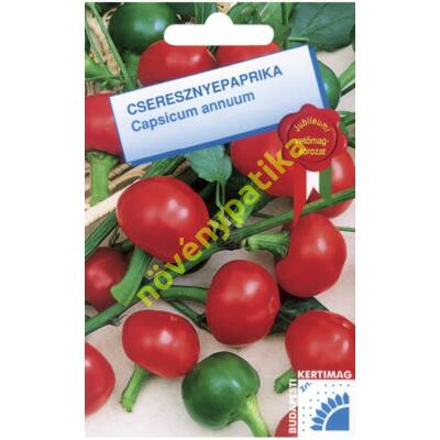 Cserkó / Koral csersznyepaprika 5 g