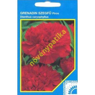 Szegfű Grenadin Piros
