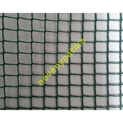 Műanyag kerítés 1 m magas 20 mm x 20 mm