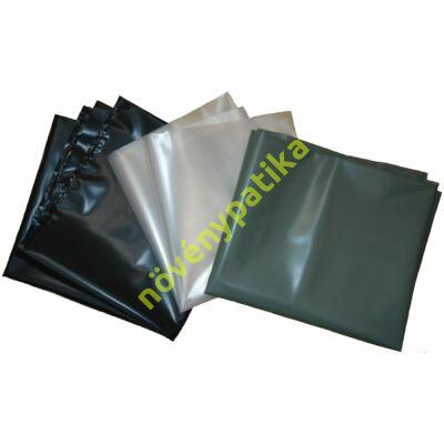 PE műanyag zsák színes