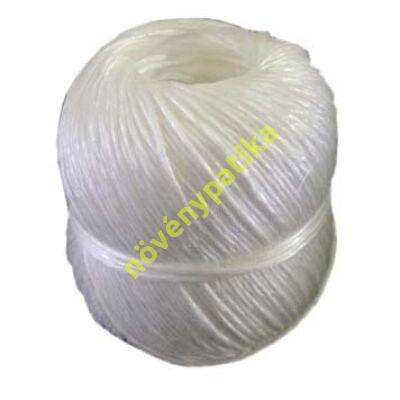 Zsineg PP 0,6 200 g fehér