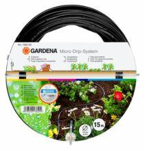 """Gardena föld feletti csepegtetőcső 4,6 mm (3/16"""")"""