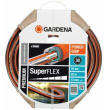 """Gardena Premium SuperFLEX tömlő 1/2"""" 20 m"""