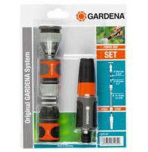 Gardena System indulókészlet