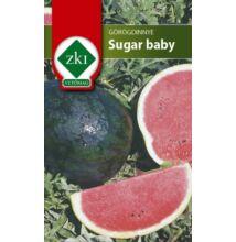 Sugar baby görögdinnye