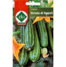 Striato di Napoli csíkos cukkini