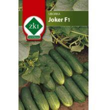 Joker F1 Uborka