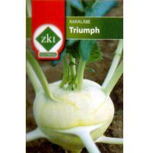 Triumph karalábé